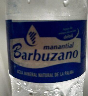 Barbuzano