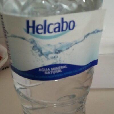 Agua helcabo