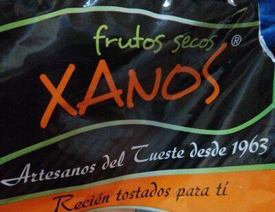 Frutos secos Xanos
