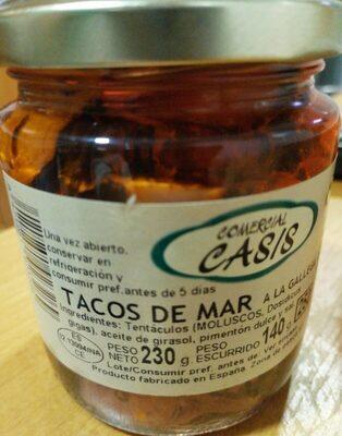 Tacos de Mar