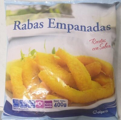 Rabas Empanadas