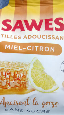Miel - citron