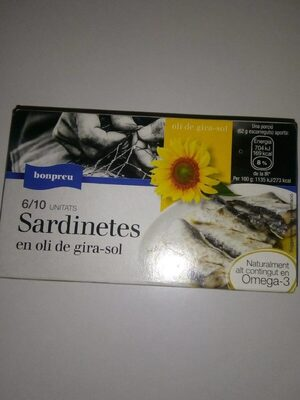 Sardinetes