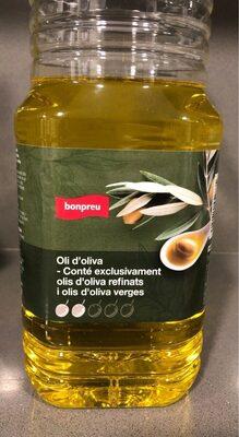 Oli d'oliva