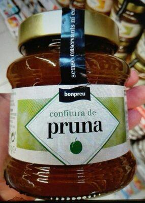 Comfitura Pruna