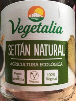 Seitan natural
