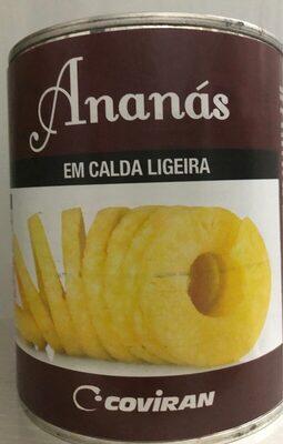 Ananas calidad suprema