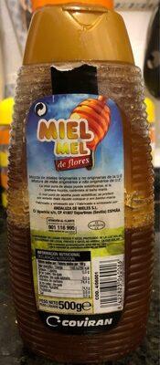 Miel Mel de flores