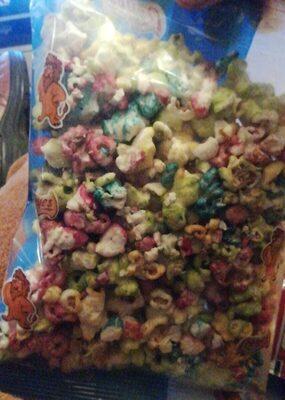 Palomitas dulces reyes