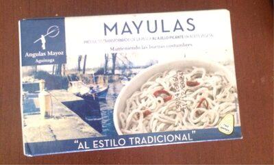 Mayulas