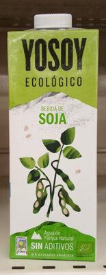 Bebida de Soja Ecologica