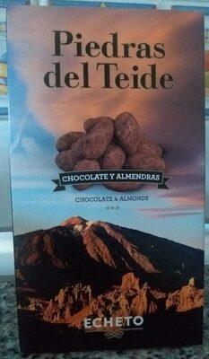 Piedras del Teide