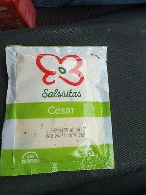 Salssias César