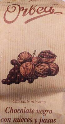 Chocolate orbea