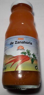 Zumo Zanahoria