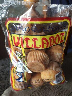 Magdalenas Villadoz
