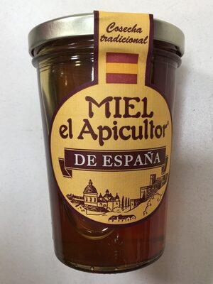 Miel el Apicultor de Espana