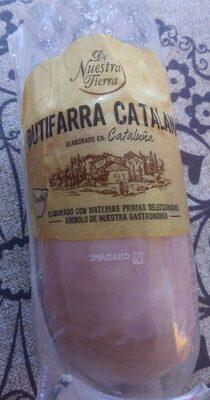 Butifarra catalana