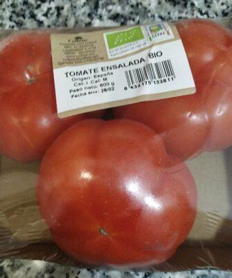 Tomate ensalada bio