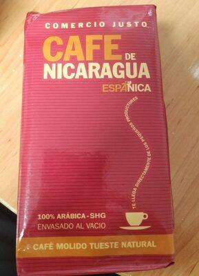 Café Nicaragua Espanica