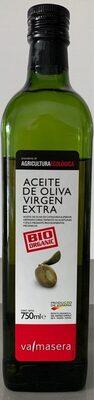 ACEITE DE OLIVA VIRGEN EXTRA Bio Organic