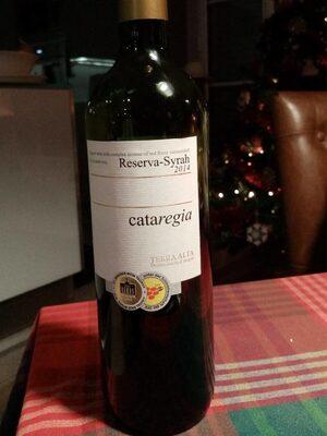 Vin Cataregia