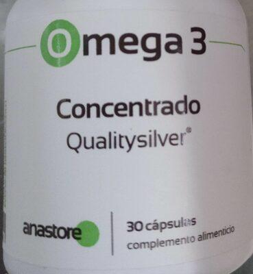 Omega3 concentrado