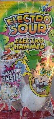 Electro Sour