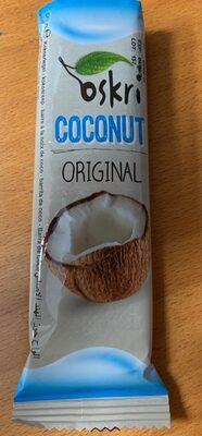 Coconut original