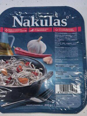 Nakulas