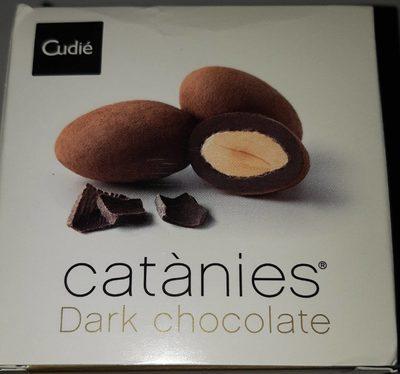 Catanies Dark chocolate