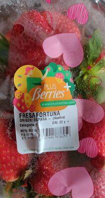 Fresa Fortuna