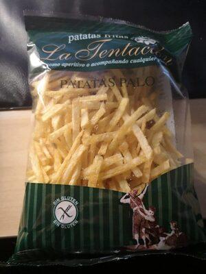 Patatas Palo