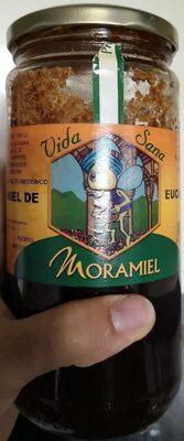 Miel de eucalipto Moramiel