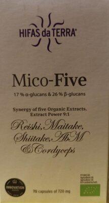 Mico-five