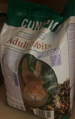 Adult Rabbits