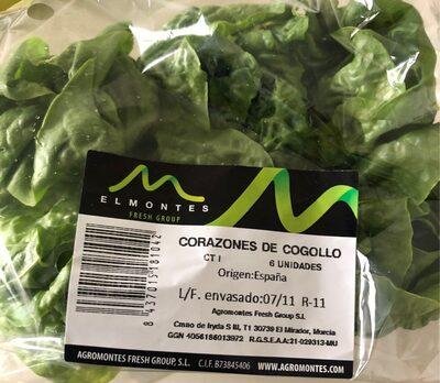 Corazones de Cogollo