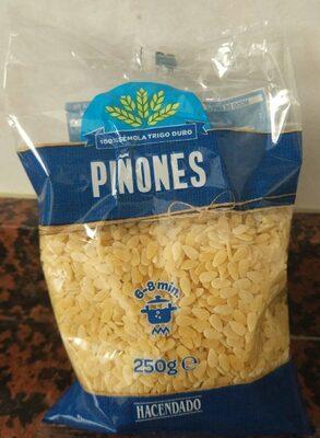 Piñones