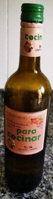 Abuela Carola, bebida aromatizada a base de vino