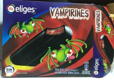 Vampirines