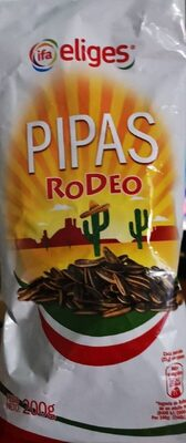 Pipas Rodeo