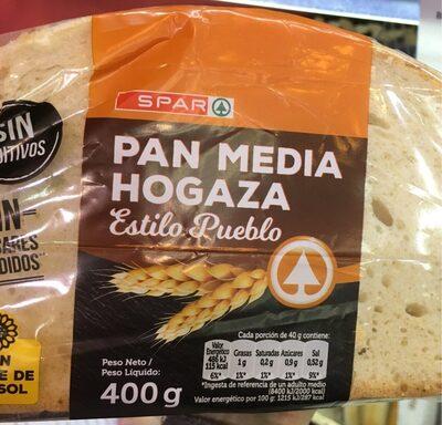 Pan Media Hogaza