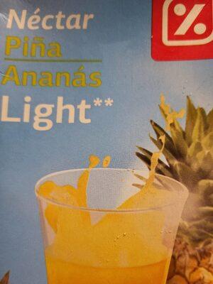 Néctar Piña