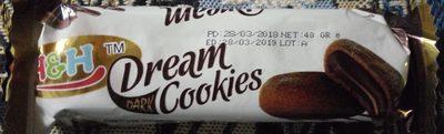 Dream cookies