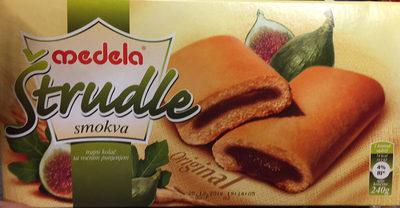 Medela Strudle Smokva Original