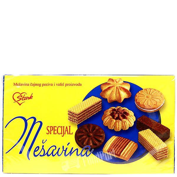Special Tea Biscuits