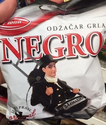 Pionir Negro