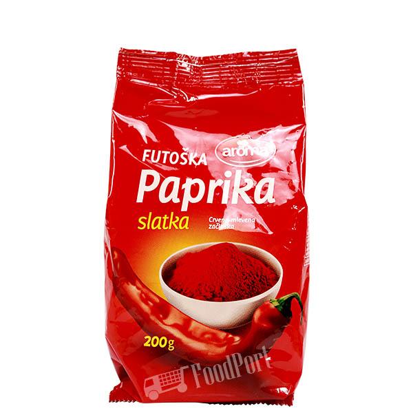 Aroma Paprika Slatka