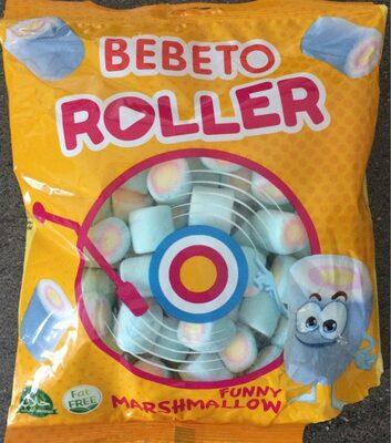 Bebeto roller