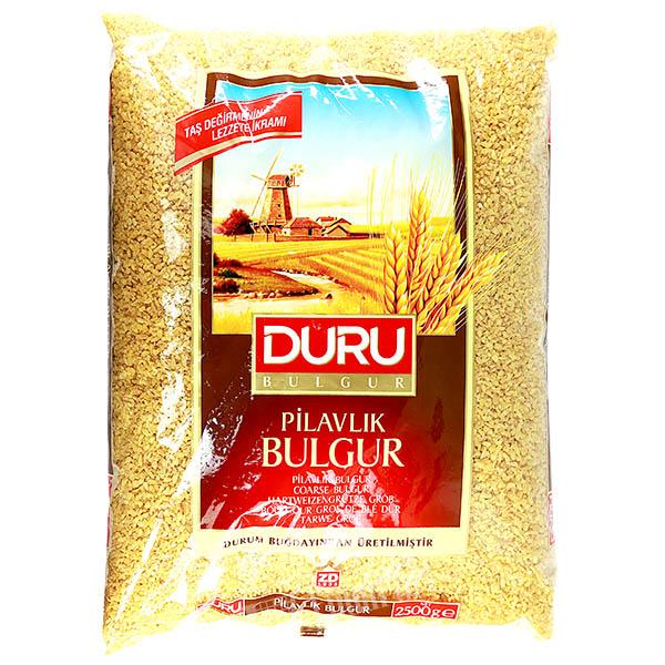 Duru Durum Wheat Groats Coarse